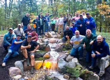 Colorado Pond Pros Attends Aquascape Industry Event