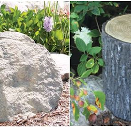 Colorado Backyard Pond, pond installation, Water feature homepage example